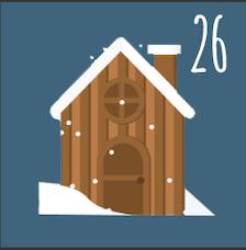 door-День 26